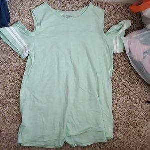 abercrombie kids shirt